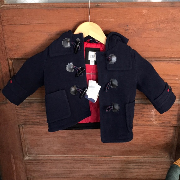 Babygap Winter Parker Size 6-12 Months Wide Selection; Outerwear